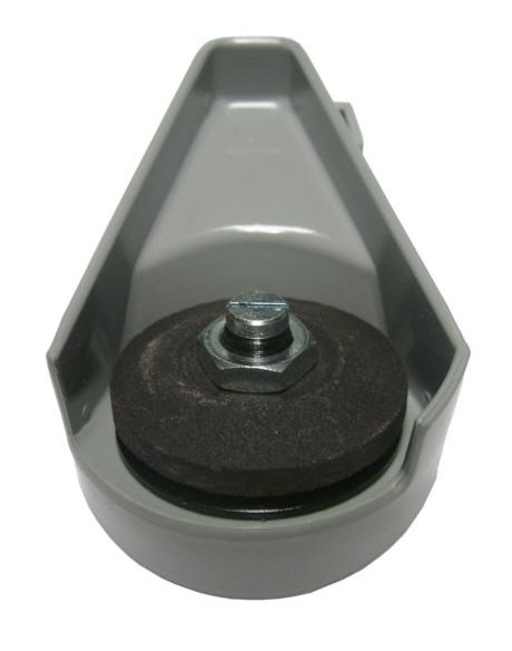 graef diamant messersch rfer m 100 f r ltere aufschnittger te ebay. Black Bedroom Furniture Sets. Home Design Ideas